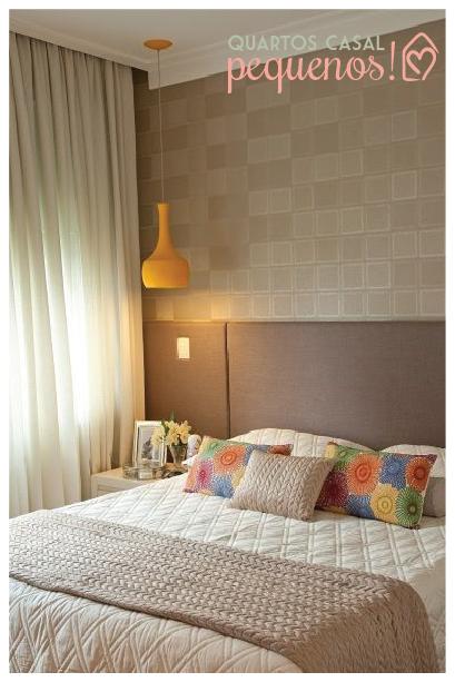decoracao de apartamentos pequenos quarto casal:Casa das Amigas Dicas para quartos de casal pequenos – Casa das Amigas
