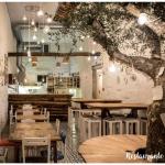 Restaurante incrível em Portugal