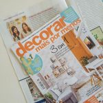 CDA na revista Decorar mais por menos