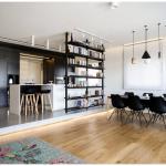 Apartamento clean em Israel