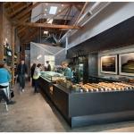 Café e Pâtisserie em São Francisco!