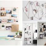 4 ideias sensacionais de moodboard para seu office!