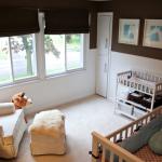 Como montar um quarto de bebê acolhedor, prático e seguro