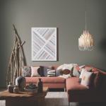 Tintas Sherwin-Williams apresenta a tendência Simplicidade Essencial para 2017