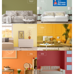 Tintas Sherwin-Williams apresenta as cores do outono 2017