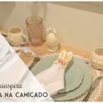 #cdainspira: Produção de Páscoa na Camicado