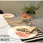 #cdainspira Pizza night!