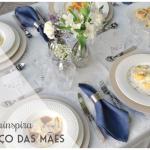 #cdainspira: almoço de dia das mães