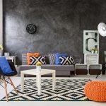 Obra sem pintura ou revestimento é alternativa inusitada de decoração