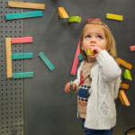 Dicas práticas de decoração para casas com crianças pequenas