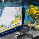 Trussardi lança nova Coleção Al Mare com cinco estampas incríveis e luxuosas