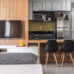 5 Dicas para Decorar sua Cozinha Compacta