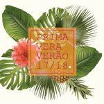 COLEÇÃO PRIMAVERA-VERÃO 2018 CAMICADO