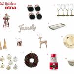 Wishlist de Natal na Etna – por CDA