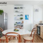 Decor minimalista: o estilo de Eero Saarinen