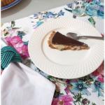 Receita torta crocante