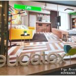 Expo Revestir 2018: lançamentos da Eucatex