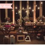 Casamento Cami e Jacob – mesa de doces